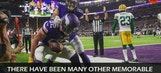 Best Vikings home wins over rival Packers in franchise history