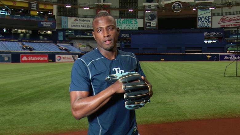 Tampa Bay Rays demo: Cómo jugar defensa como Adeiny Hechavarria