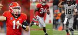 Joel Klatt's Week 10 College Football Top 6