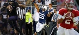 Joel Klatt's Week 9 College Football Rankings
