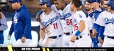 What World Series matchup does MLB want to see?