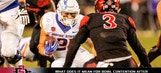 What does SDSU's loss to Boise State mean for its bowl aspirations?