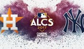 Yankees vs. Astros - Game 4