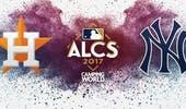 Yankees vs. Astros - Game 4