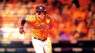 Ken Rosenthal: Jose Altuve is baseball's superman