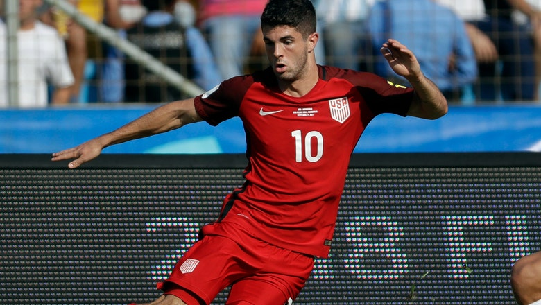 Alexi Lalas: If the USMNT loses to Panama, all hell breaks loose