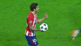 FK Qarabag vs. Atletico Madrid | 2017-18 UEFA Champions League Highlights