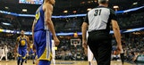 Skip on Adam Silver not suspending Steph Curry: 'This is just shameful'