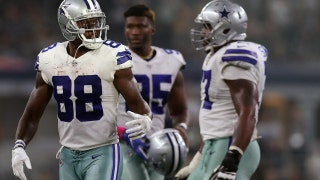 Cris Carter gives Dez Bryant a strong ultimatum