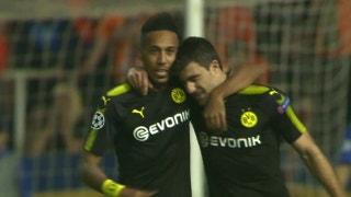APOEL vs. Borussia Dortmund | 2017-18 UEFA Champions League Highlights