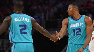 Hornets LIVE To GO: Hornets sloppy in Loss to Pistons