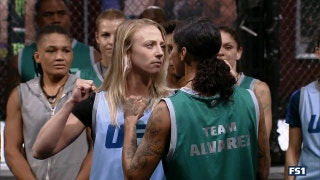 Watch the announcement for the next TUF matchup | The Ultimate Fighter