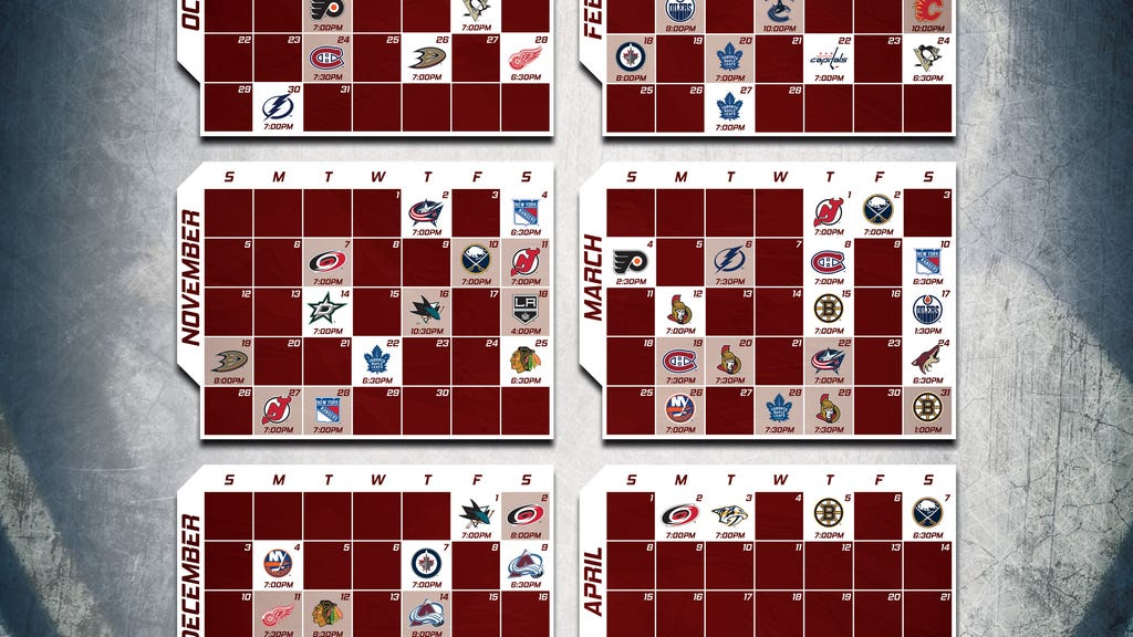 FOX Sports Florida set to air 81 Florida Panthers game