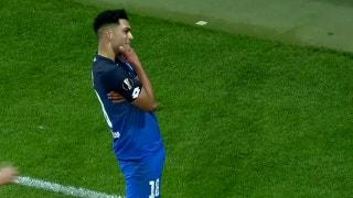 Hoffenheim vs. Istanbul Basaksehir | 2017-18 Europa League Highlights