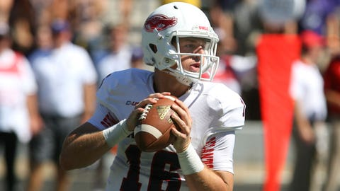 Lane Kiffin's FAU starting QB suddenly retires from football