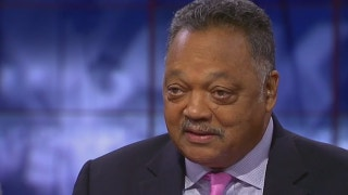 Jesse Jackson on anthem protests: 'It never was about the flag… The issue was about racial disparities.'