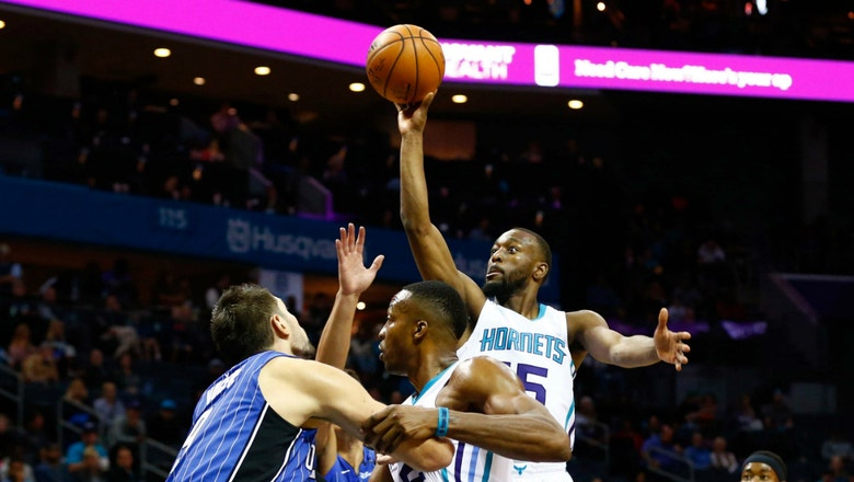 Hornets LIVE To GO: Hornets take down Magic 120-113