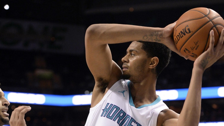 Hornets LIVE To GO: Hornets Dominate the Nuggets at home