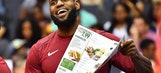 Here's why Shannon says LeBron James is already the GOAT among all athletes