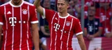 Lewandowski opens up about coaching changes at Bayern Munich