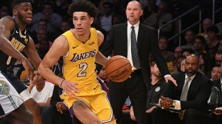 Here's why Colin says Ben Simmons will be a better player than Lonzo Ball