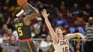 Hawks LIVE To Go: Atlanta takes down Cleveland 109-93 for first preseason win