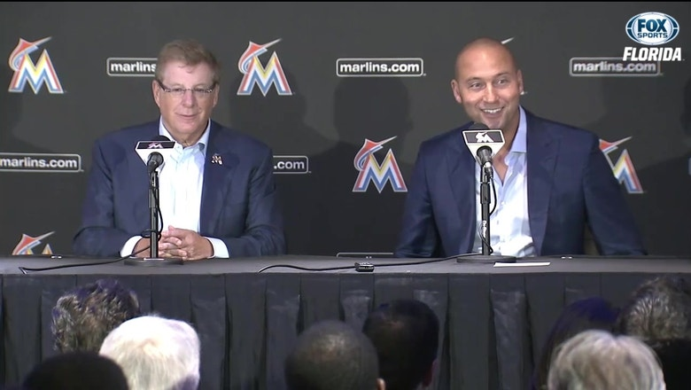 Derek Jeter, Bruce Sherman (Part 2 of 3): What's next, will Jeter be a hands-on owner