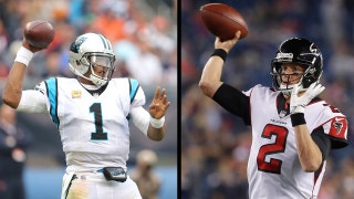 Matt Ryan or Cam Newton: who was more of a disappointment on Sunday?