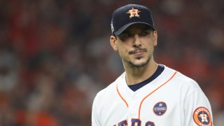 Charlie Morton talks about his Game 7 approach: 'I just treated it like a start'