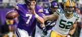 PHOTOS: Vikings vs. Packers