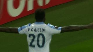 Nice vs. Lazio | 2017-18 Europa League Highlights