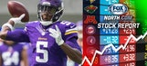 Hey, Teddy! Bridgewater primed for amazing comeback