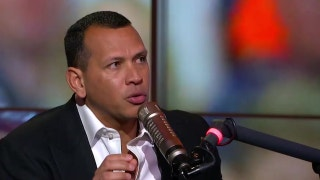 Alex Rodriguez: The 2017 World Series is Goliath vs. Goliath