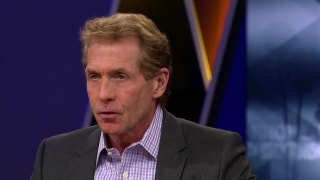 Skip Bayless reveals which team has 'emerged right on schedule as the best team in pro football.'