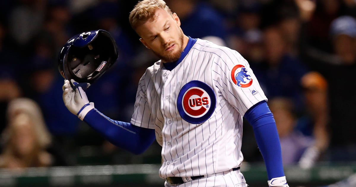 Cubs to attempt comeback with