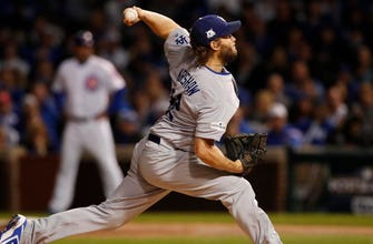 At long last, Kershaw to pitch in World Series