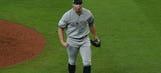 Down 2-0, Yankees preach resilience