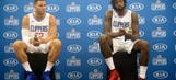 New-look Clippers rearing to go