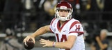 Darnold looks to get back to winning ways vs. Oregon State