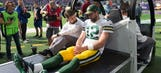 Packers host Saints for first game without Aaron Rodgers