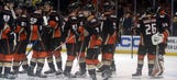 Ducks head to Colorado to face confident Avalanche