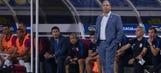 U.S. men's national team coach Bruce Arena resigns