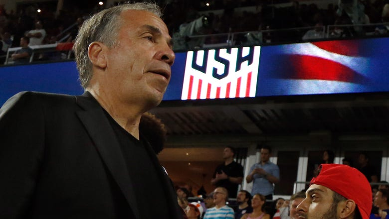 USA stunned, will miss first World Cup since 1986