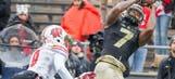 Cornerback Titus Booker leaves Badgers