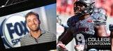 College Countdown: Handing out midseason awards, Jeff Francoeur makes Week 7 picks