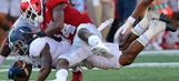 Indiana-Michigan matchup could be battle of defenses