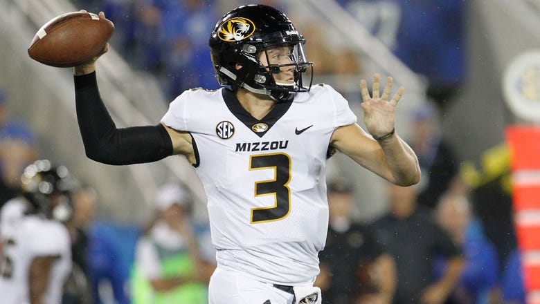 Mizzou's offense looking to build off last season's strong finish