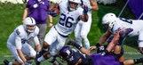 Heisman Forecast: Penn State's Saquon Barkley claims Halfway Heisman