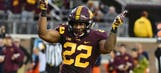 Upon Further Review: Gophers vs. Illinois