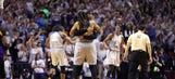 PHOTOS: Lynx celebrate WNBA championship